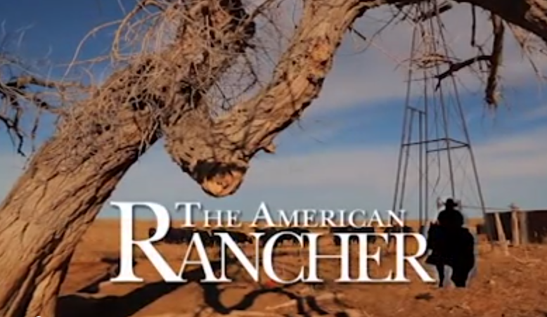 American Rancher - Spring 2013
