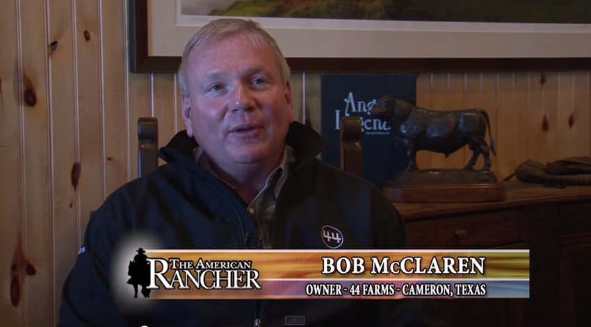 The American Rancher - Spring 2015
