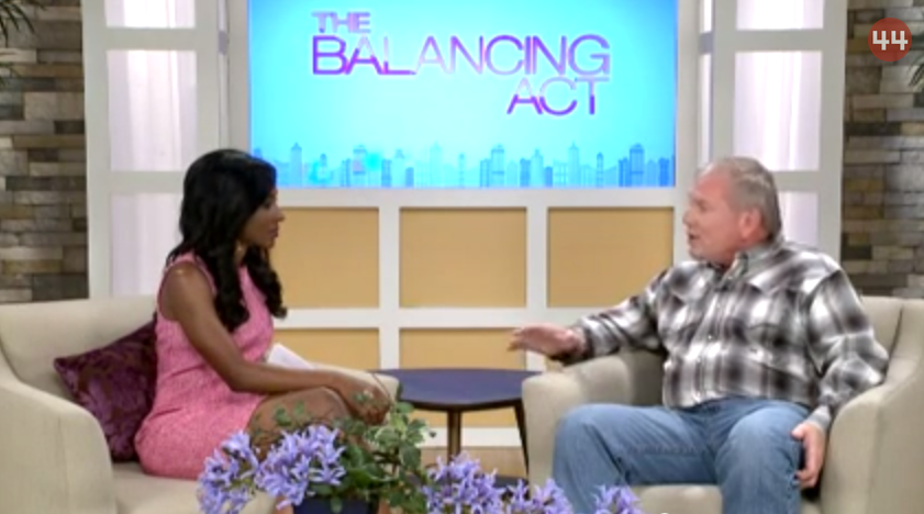 The Balancing Act Episode 1 - Lifetime Television